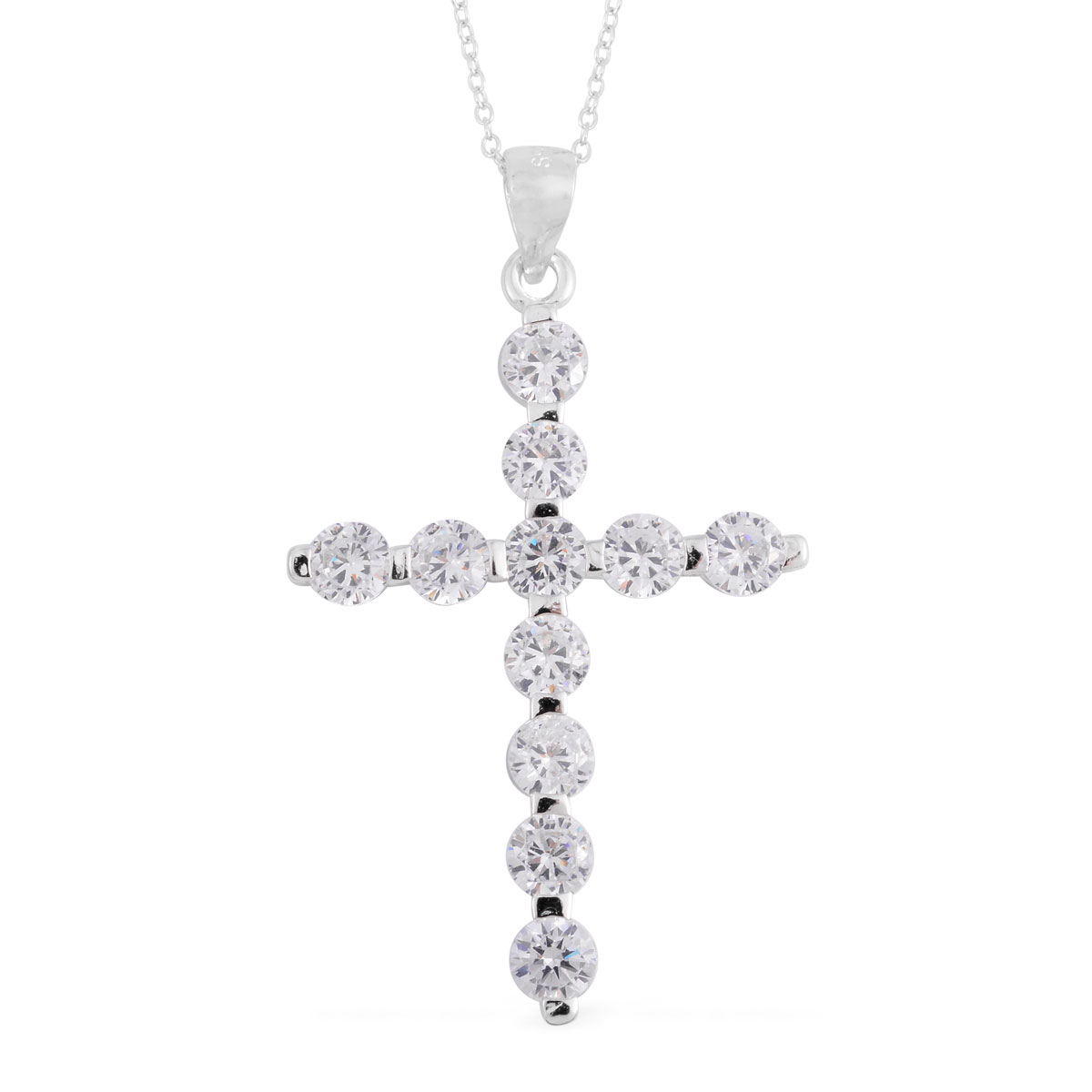 bridal necklace diamond simulated set products statement inara crystal