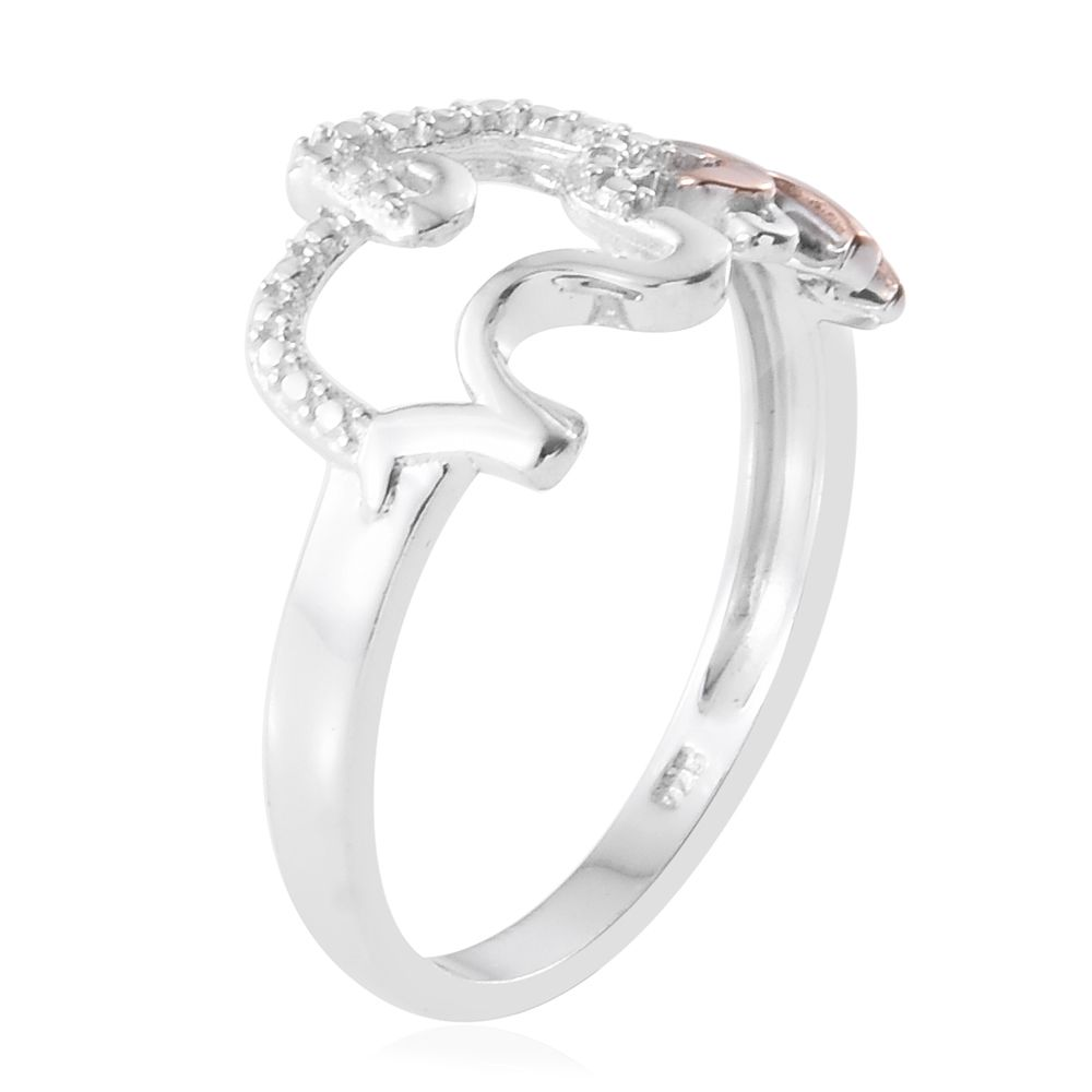 yaanai enugu rings head silver haathee product airavata engagement elephant ring