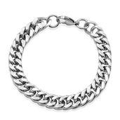 Stainless Steel Bracelet (9 in)