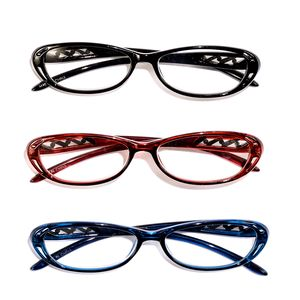 Deco Reading Glasses 2.0 Diopter - 3 Pairs