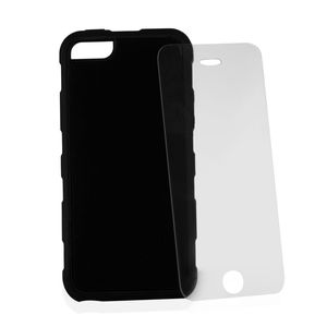 Anti Gravity Iphone 5/5s Cover and Tempered Protector