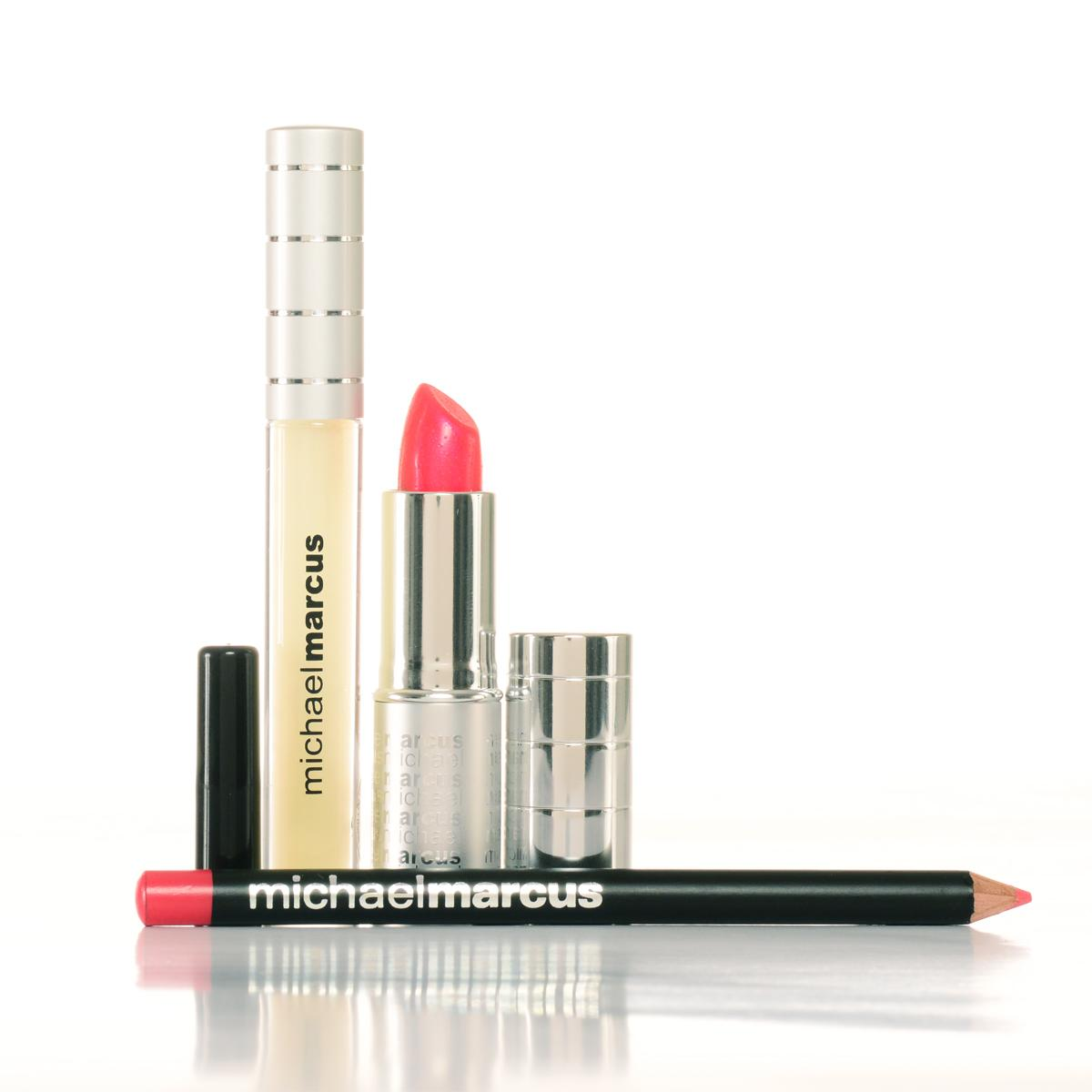 Michael Marcus Ultimate Lip Collection - Coral