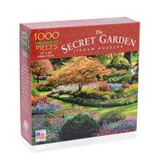 Gardeners paradise Jigsaw Pizzle (1000 Pieces)