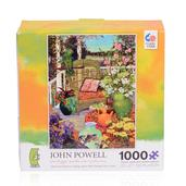John Powell- Afternoon Hideaway Puzzle