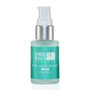 Clinical Results 24.7 Hydrate-Bond Moisture Bond Serum (1 fl oz)