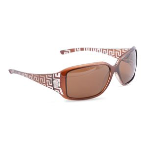 Solar X Eyewear - Brown Polarized Sunglasses