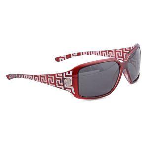 Solar X Eyewear - Red Polarized Sunglasses